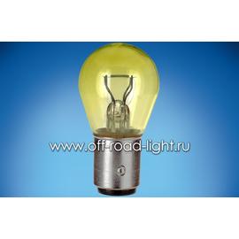 PY21W Лампа Narva 12V 21W (BAU15s), фото