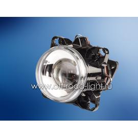 D90мм Ближний свет, Ксенон, оптический элемент (DE, D2S), фото