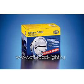 Rallye 3003 Compact Дальний свет Ref. 17,5 (FF, H1), фото , изображение 4