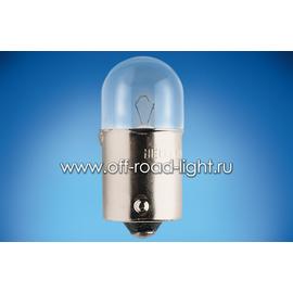 R5W Лампа Hella 12V 5W (BA15s), фото