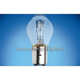 S2 Лампа Hella 24V 45/40W (BA20d), фото