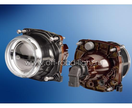 Модуль D 90мм Галоген (FF-DE, H7) 24V, фото