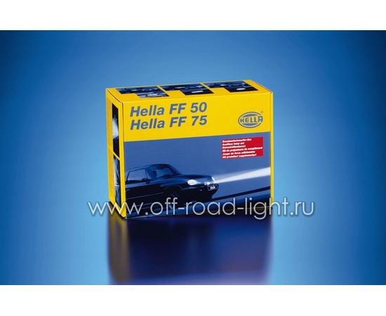 FF 75 Дальний свет, Ref. 12,5 (FF, H7) фото-4