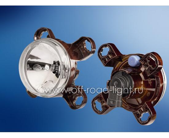 Модуль D 90мм, Дальний свет (FF, H1) 12V фото-1