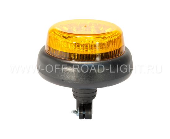 Маяк Fristom, 20 LED крепление на штырь фото-1