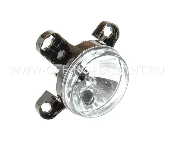 Модуль LTR D90, Дальний свет (FF, H1) 12V, фото-