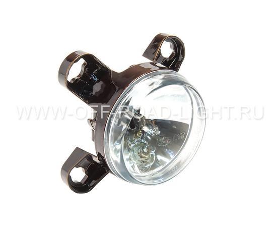 Модуль LTR D90, Дальний свет с г/о (FF, T4W ,H1) 24V фото-1