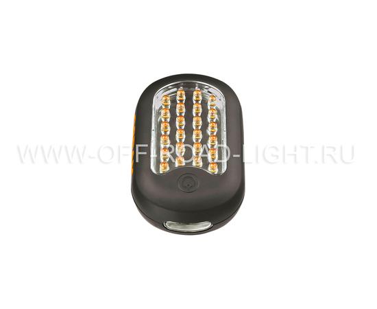 Фонарь светодиодный инспекционный OSRAM LEDinspect Mini 125, 1.6W, фото