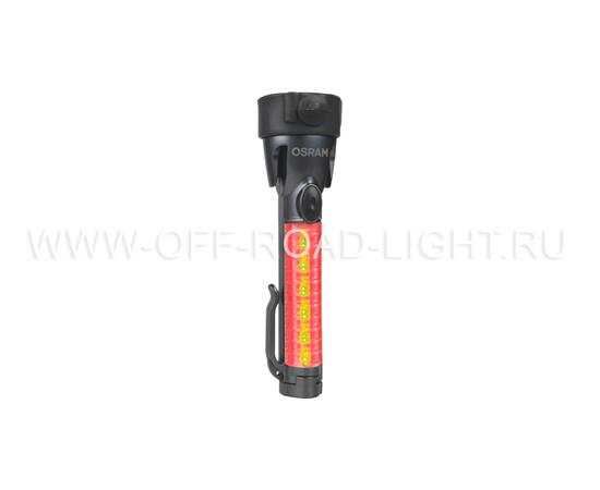 Фонарь многофункциональный OSRAM LEDguardian Saver light, 1.7W, фото