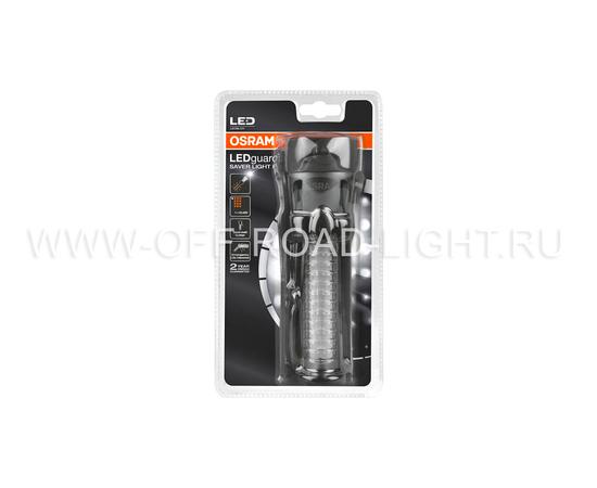 Фонарь многофункциональный OSRAM LEDguardian Saver light, 1.7W, фото , изображение 4