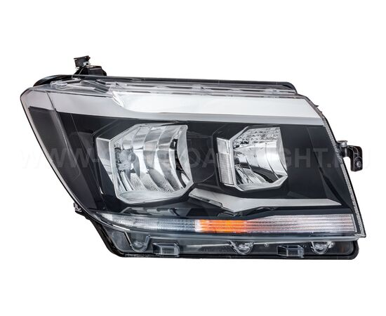 Фара основная Volkswagen Crafter, правая, фото