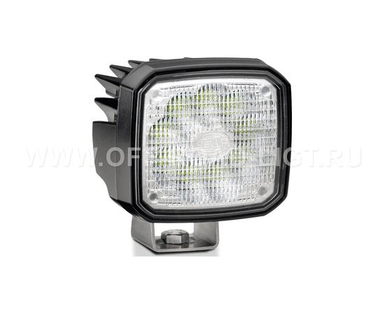 Светодиодная фара Ultra Beam LED Close range, фото-