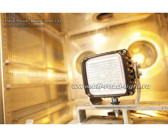 Power Beam 3000 Close Range 43W фото-4