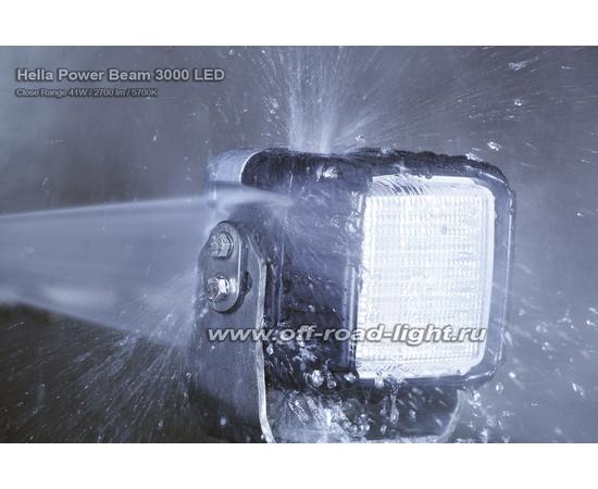 Power Beam 3000 Close Range 43W фото-6