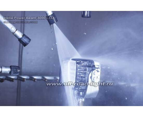Power Beam 3000 Close Range 43W фото-7