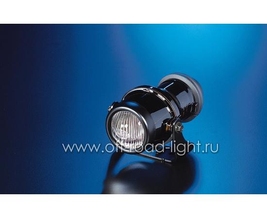 Micro DE, Рабочий свет, Галоген (H3) 24V, фото
