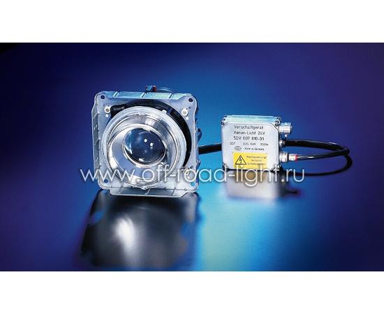 Модуль D 100мм Xenon Дальний свет (DE, D2S), фото-