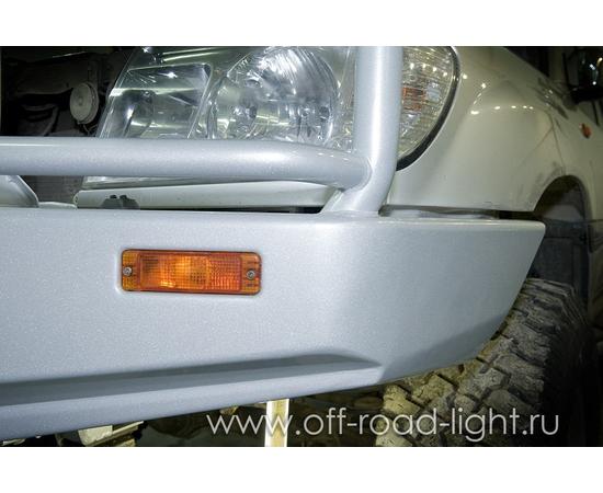 Передний указатель поворота для бамперов ARB, фото , изображение 3