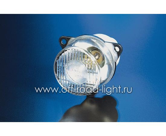 Передний габаритный огонь с прозрачным стеклом (R5W) фото-1
