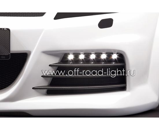 Комплект дневного освещения LEDayFlex 8x2, фото , изображение 11