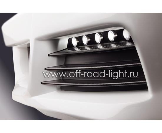 Комплект дневного освещения LEDayFlex 8x2, фото , изображение 13