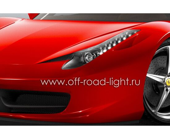 Комплект дневного освещения LEDayFlex 8x2, фото , изображение 15