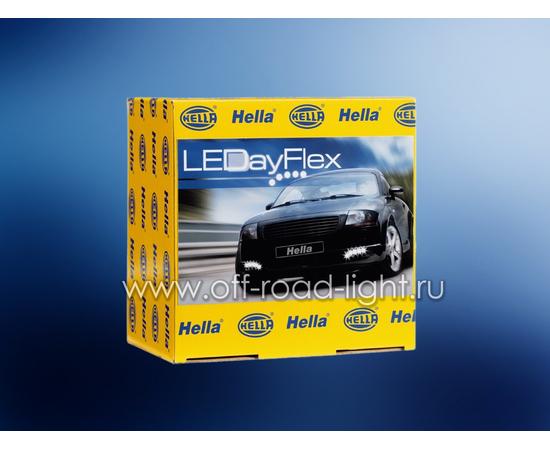 Комплект дневного освещения LEDayFlex 8x2, фото , изображение 2