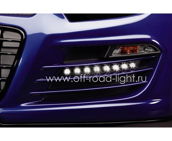 Комплект дневного освещения LEDayFlex 8x2, фото , изображение 7