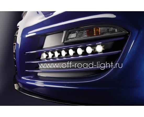 Комплект дневного освещения LEDayFlex 8x2, фото , изображение 9