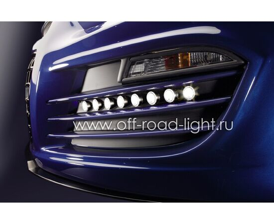 Комплект дневного освещения LEDayFlex 7x2 фото-9