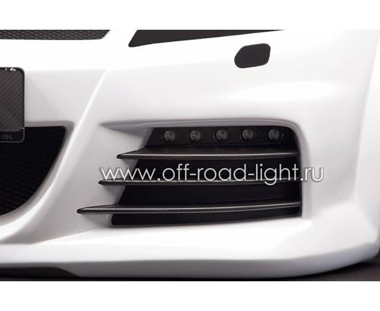 Комплект дневного освещения LEDayFlex 8x2, фото , изображение 10