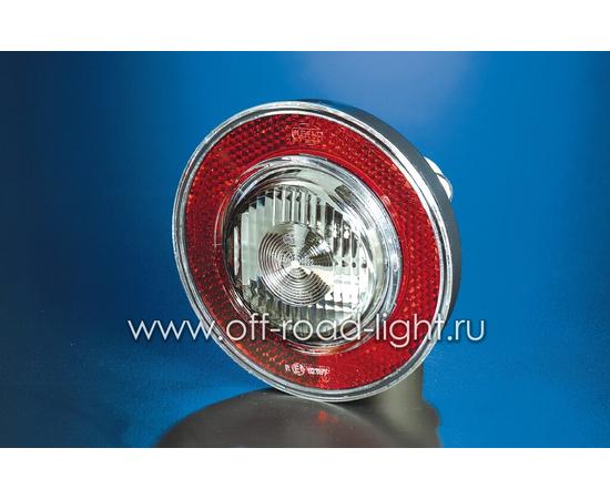Декоративное кольцо, катафот. D55мм/98мм фото-1