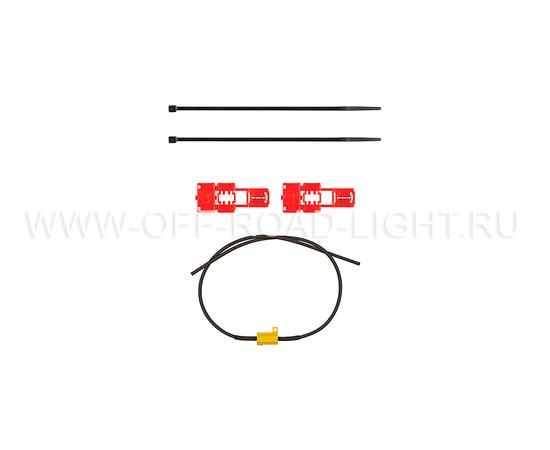 Резистор (обманка) OSRAM LEDCBCTRL101, 5W, фото , изображение 3