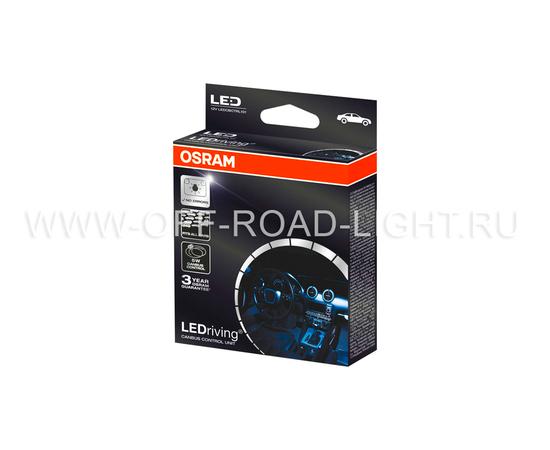 Резистор (обманка) OSRAM LEDCBCTRL101, 5W, фото , изображение 4
