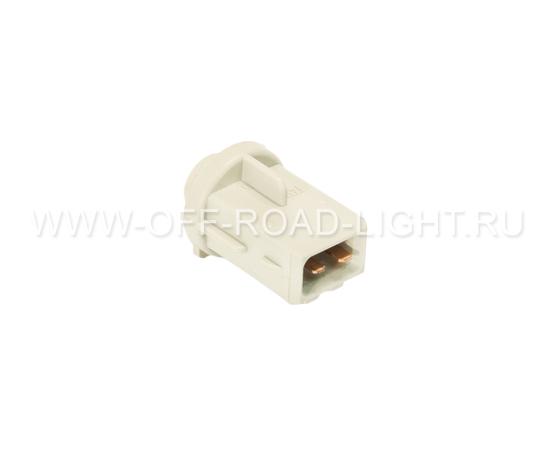 Патрон лампы г/о LTR для D90 Performance/Classic дальний свет, фото