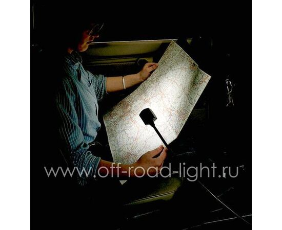 Светильник SpotBulb, 500мм, лампа накаливания (T4W) фото-3