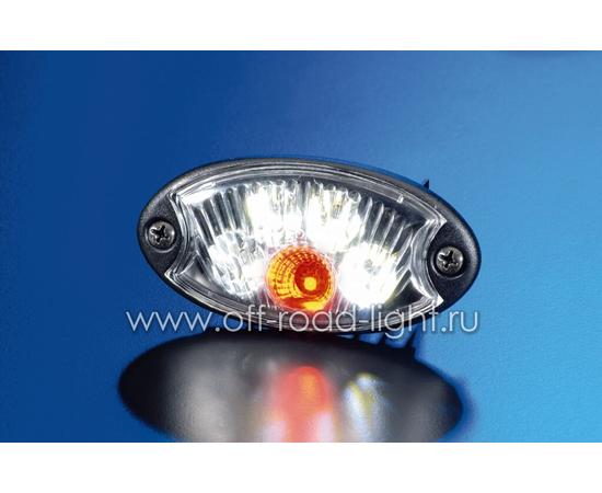 Салонный светильник и интерьерная подсветка (LED, 12V 6.0W), фото-
