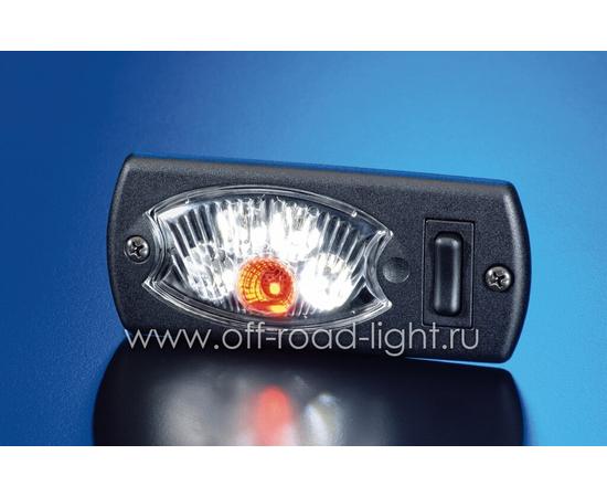 Салонный светильник и интерьерная подсветка (LED, 12V 1.7W), фото-