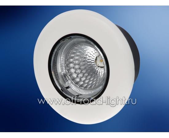 SpotLED, цвет белый, Угол освещения 40° фото-1