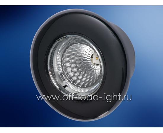 SpotLED, цвет черный, Угол освещения 20° фото-1