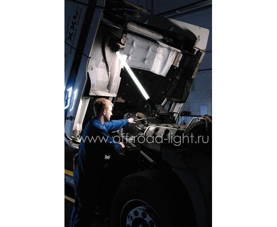 Люминесцентная переноска, серия Профи 21w (220V), фото , изображение 5