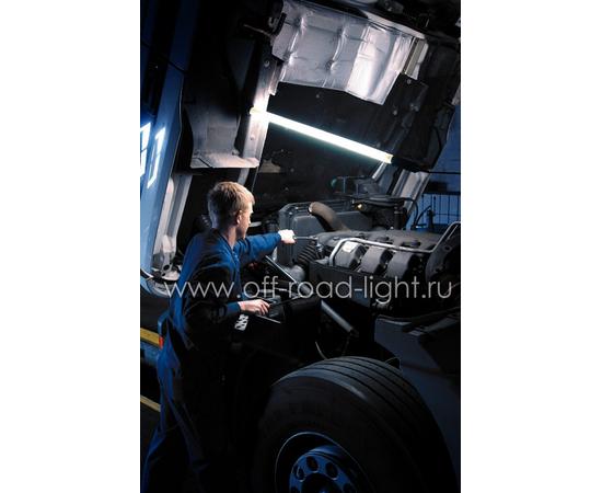 Люминесцентная переноска, серия Профи 21w (220V), фото , изображение 6