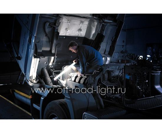 Люминесцентная переноска, серия Профи 21w (220V), фото , изображение 7