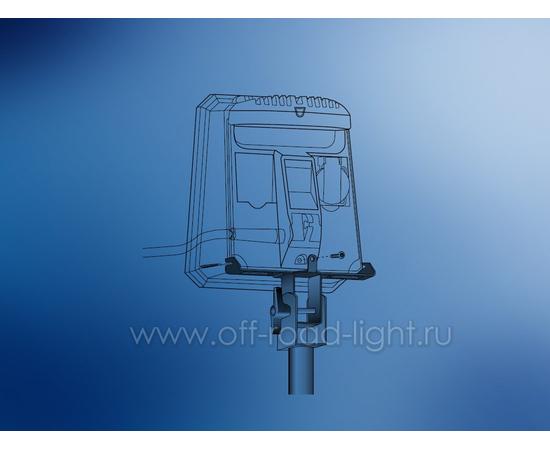 Штатив-адаптер для крепления лампы на штативе, фото