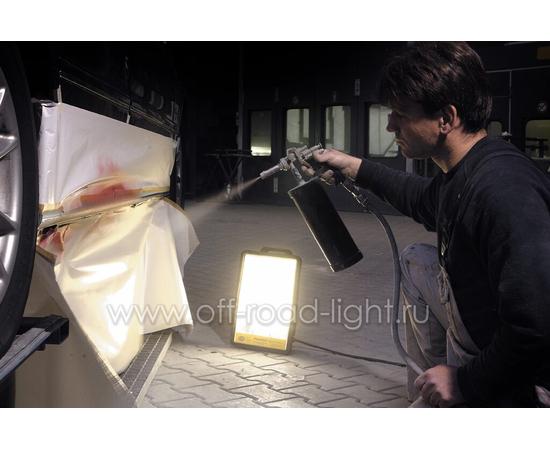 Штатив-адаптер для крепления лампы на штативе, фото , изображение 6