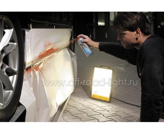 Штатив-адаптер для крепления лампы на штативе, фото , изображение 7