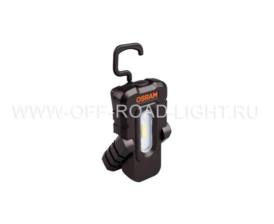 Фонарь светодиодный инспекционный OSRAM LEDinspect Pocket 160, 0.5W, фото , изображение 3