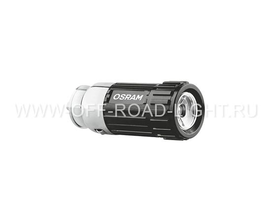 Фонарь светодиодный инспекционный OSRAM LEDinspect Flashlight 15, 0.5W, фото-