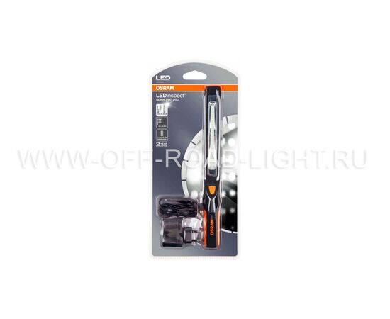 Фонарь светодиодный инспекционный OSRAM LEDinspect Slimline 250, 3W, фото , изображение 3