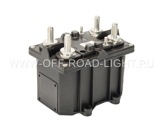 Дистанционный выключатель АКБ 250A, Max:2500A, 12V, фото-